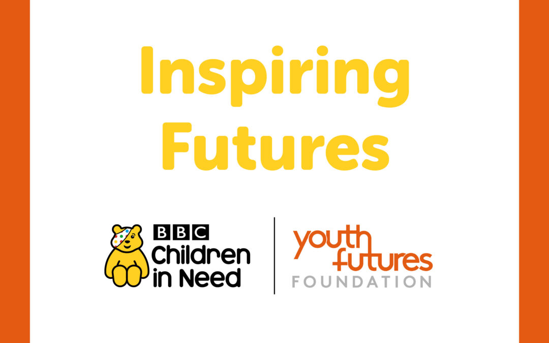 Youth Futures Foundation announce new £6m partnership with BBC Children in Need