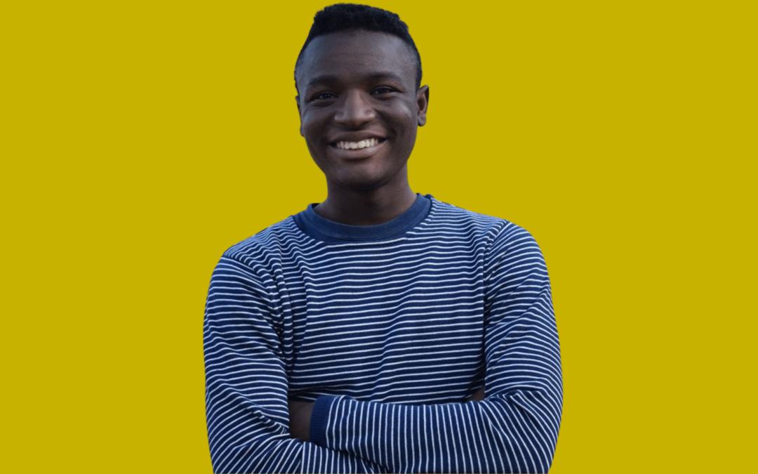 Yemi's story