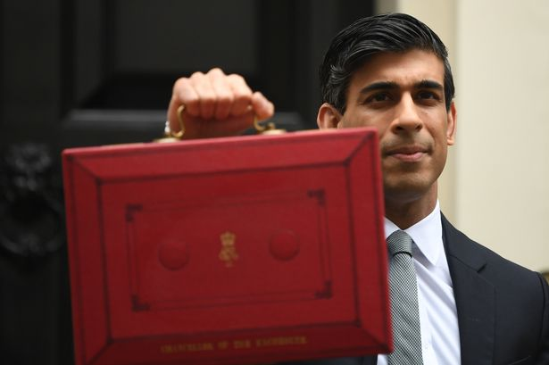 Reflections on the Budget from Jason Arthur, our Director of Strategy and Impact