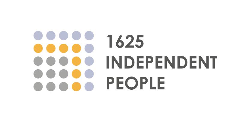 1625 Independent People (1625IP)
